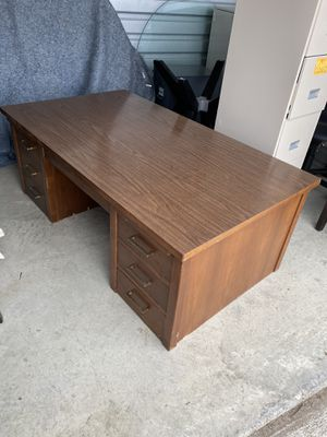 Office equipment and furniture for Sale in Arlington, TX