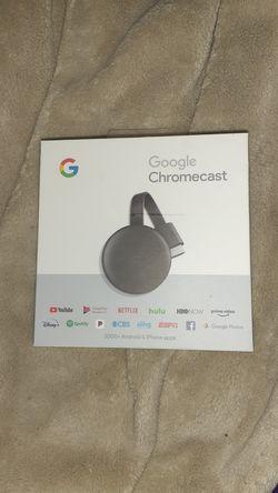 Chromecast for Sale in Long Beach,  CA
