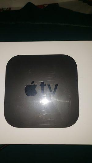 Apple tv 4k 32 gb for Sale in El Monte, CA