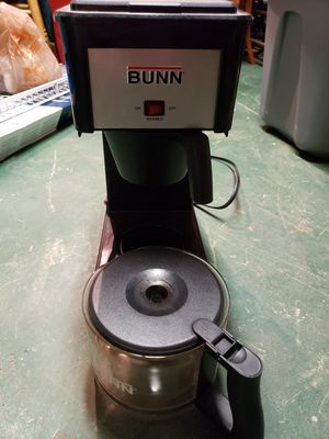 Bunny coffee maker for Sale in Mount Sterling, OH