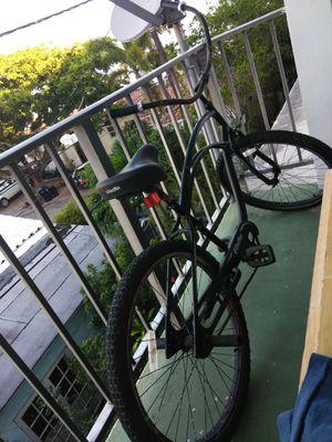 Electra , beach cruiser bike for Sale in Miami Beach, FL
