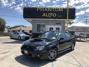 2005 Subaru Impreza Sedan (Natl) for Sale in South Gate, CA
