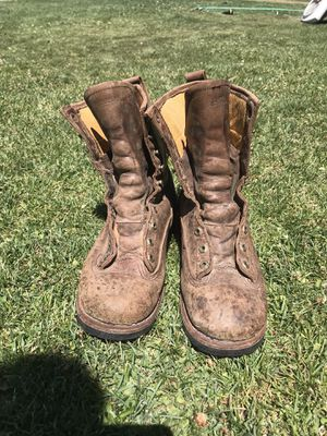 Chippewa Boots - size 10.5 for Sale in Bend, OR