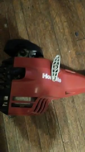 Homelite weed eater for Sale in Sioux City, IA