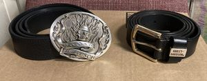 Harley waist belts for Sale in Bolingbrook, IL