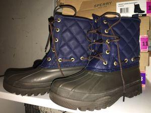 Duck Rain boots for Sale in Hesperia, CA