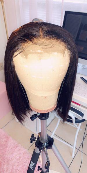 Custom hand made wig for Sale in Lakeland, FL