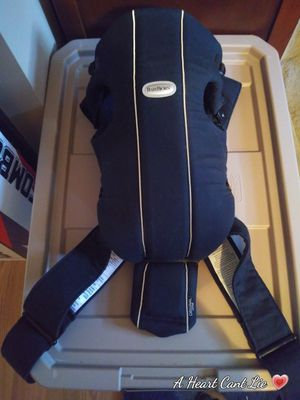 """NEW BABYBJORN """"BABY CARRIER FREE"""" GR8 SUPPORT for Sale in Jessup, MD"""