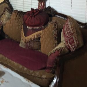 3 Piece Sofa Set for Sale in Selma, CA