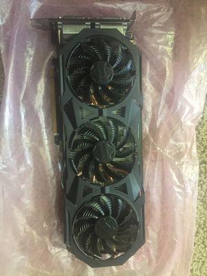 "Gigabyte Geforce GTX 970 ""Windforce"" for Sale in Diamond Bar, CA"