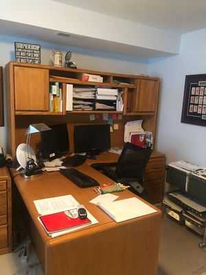 Complete Office Set for Sale in Beckett Ridge, OH