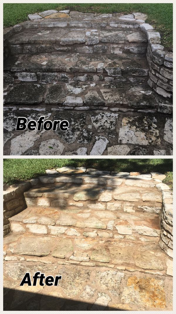 Pressure washing services- I can beat any price offered to you