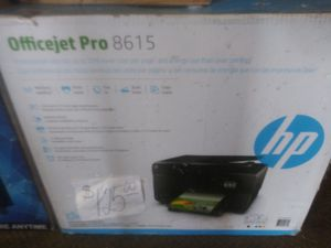 Brand new unopened all in one printer copier scan n fax paid $229 ok $125 firm no less for Sale in Fresno, CA
