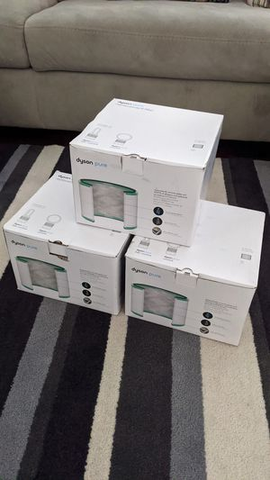 New Dyson Pure Replacement Filter Hot Cool Link $40 Each for Sale in San Gabriel, CA