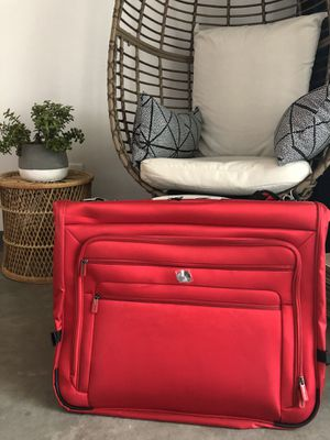 Brand New Delsey Garment Bag for Sale in San Diego, CA