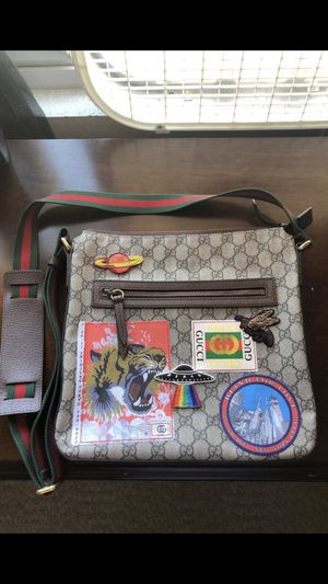 Gucci Messenger Bag for Sale in El Cajon, CA
