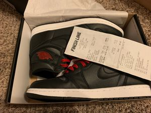 Jordan retro 1 high sz 9.5 for Sale in Fort Myers, FL
