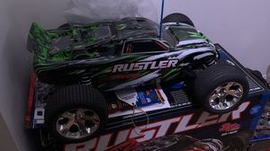 Traxxas Rustler 2WD for Sale in Salem, NH