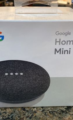 Home Mini Google for Sale in Chicago,  IL