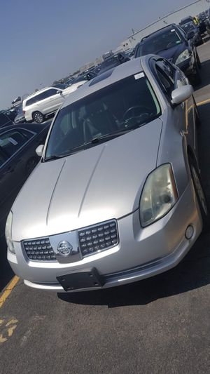 2004 Maxima Trade OR Sell PLEASE READ!! for Sale in Brooklyn, NY