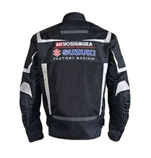 Suzuki Padded Motorcycle Jacket - NWT for Sale in San Diego, CA