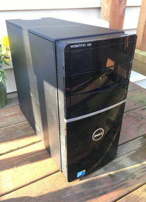 Dell Vostro 220 250gb Intel Core Duo and vostro200!!! for Sale in Asheboro, NC
