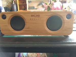 Marley Bluetooth speaker for Sale in Vancouver, WA