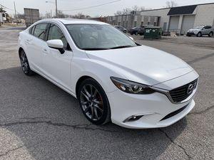 2016 Mazda Mazda6 for Sale in Philadelphia, PA