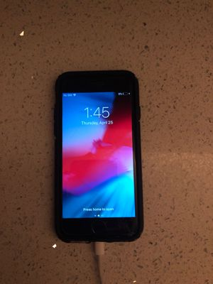 iPhone 7 for Sale in Coral Gables, FL