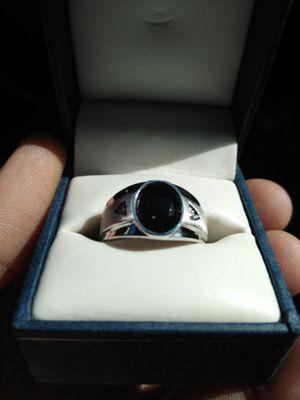 Onyx ring for Sale in Norfolk, VA