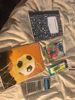 School supplies for Sale in Hayward, CA