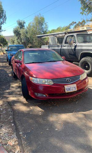 Toyota solara for Sale in San Diego, CA