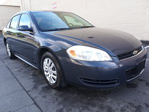 2009 Chevy Impala for Sale in Bellflower, CA