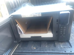 LG MICROWAVE for Sale in Las Vegas, NV