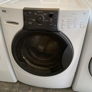 Great Kenmore Front Load Washer for Sale in Stockton, CA