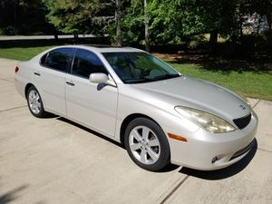 2005 Lexus ES330 for Sale in Roswell, GA