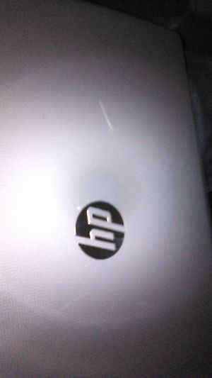HP touch screen laptop for Sale in Fresno, CA