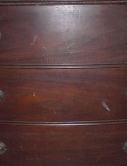 Gorgeous Solid Cherry Wood Antique Bedroom Set for Sale in Silver Spring,  MD