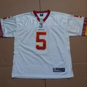 REEBOK NFL Redskins jersey McNabb 5 size 54 for Sale in Adelphi, MD