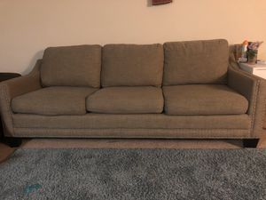 Tan sofas for Sale in Silver Spring, MD