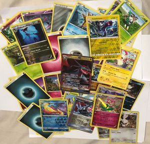 Pokemon Cards 48+1 MINT CONDITION GX for Sale in Paramus, NJ