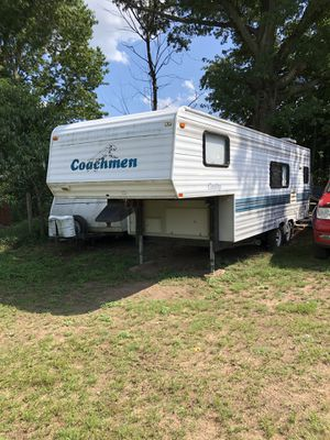96 coach catalina camper for Sale in East Haven, CT