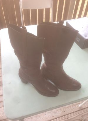 Boots for Sale in Vista, CA