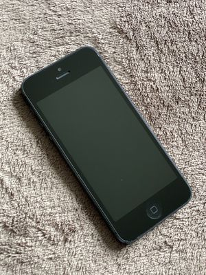 iPhone 5, 16 GB factory unlocked for Sale in Chicago, IL