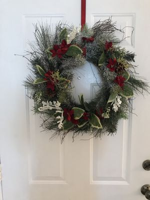 Wreath for Sale in Pleasant Hill, CA