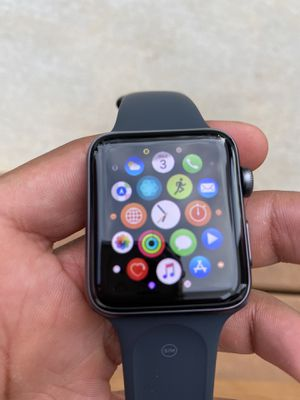 Apple Watch 3 for Sale in Atlanta, GA