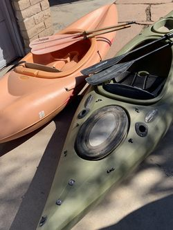 Future Beach And Pelican Kayaks for Sale in Mesa,  AZ