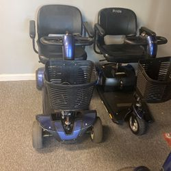 Mobility scooter gogo four wheel for Sale in Orlando,  FL