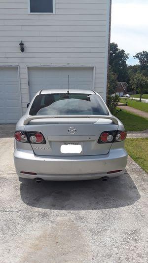 2007 Mazda6i for Sale in Stone Mountain, GA
