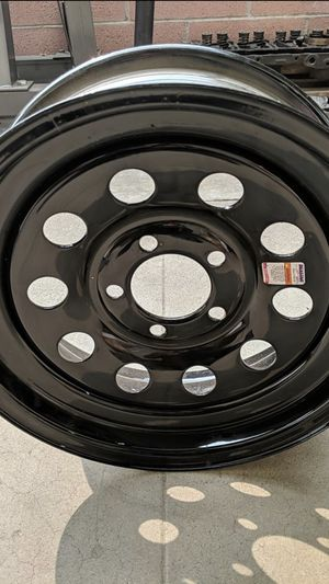 "15"" Trailer wheels for Sale in Torrance, CA"